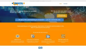 cyberwatching.eu