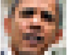 Identificación mediante imágenes reflejadas en la pupila