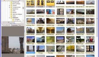 Usos de ImageMagick: filtrar falsos positivos de imágenes recuperadas con Foremost